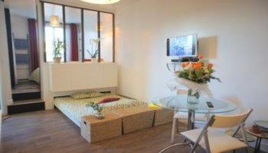 Studio Mezzanine Port de Nice