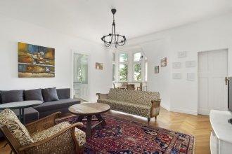 Sopockie Apartamenty - Chopina