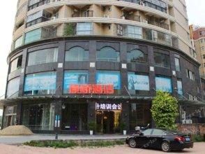 Super 8 Qingyuan Kangqiao