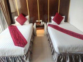 Hotel Aero Deluxe