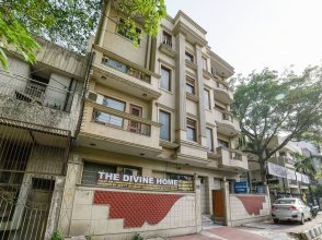 OYO 1768 Home Stay The Divine Home