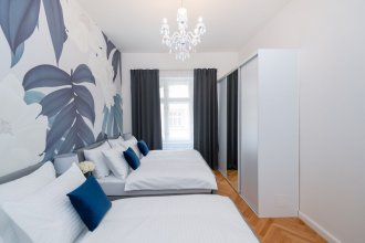 The Enchanted Boutique Apartments