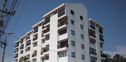 Apartamento Duplex Mora Downtown