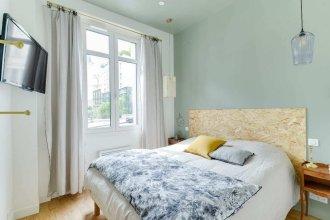 Sublime Chic And Modern Apartment - Paris 5E