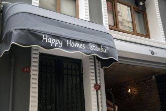 Happy Homes Galataparts