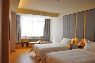 Quanji Hotel Shenzhen Shennan Avenue