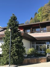 Budget Rooms Gstaad
