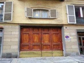 Turin Suites & Apartments