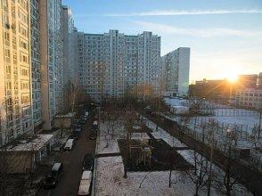 Апартаменты в Крылатском