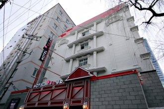 Hotel Yaja Seomyeon 1-beonga