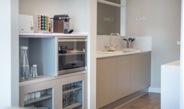 Luxury Apartment in Passeig de Gracia B504