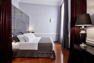 The Zillers Athens Boutique Hotel
