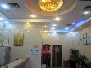 Baoye Business Hotel-shenzhen