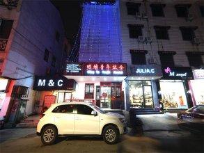 Ming Ya Youth Hostel Suzhou