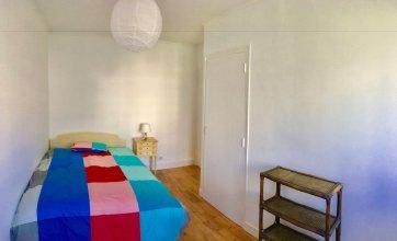Appartement Parc Thermal Thonon