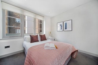 Lux Westminster Apt - City Stay London