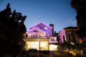 Hoa Sen Vang Hotel Dalat