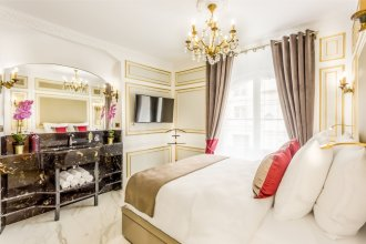 Luxury 6Bdr 5Bth Heritage Building - Louvre View
