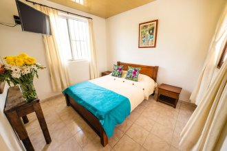 Eco Hotel Las Palmas