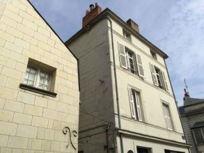 Apartment in heart of historic Saumur