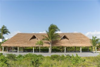 Finest Playa Mujeres by Excellence Group - All inclusive