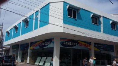 Apartahotel Bahia Tropical
