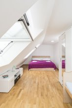 Praterview Rooftop Suite by Welcome2Vienna