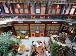 Beijing Xiaofengxian Featured Hostel