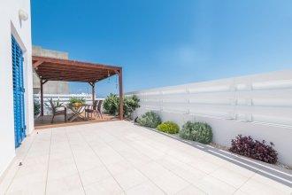Narcissos Bay View Villa