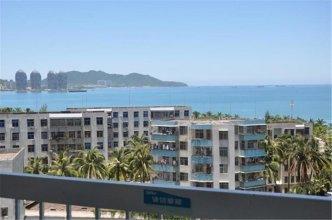 Sanya Haizhixing Seascape Holiday Apartment