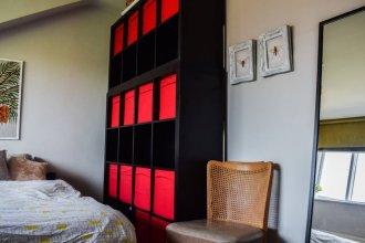 Bright 1 Bedroom Flat Near Finsbury Park
