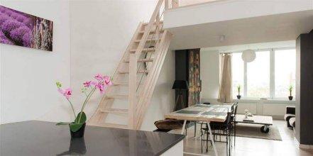 Smartflats Archimede Penthouse Apartment