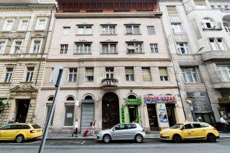 Nagymezo 33 Apartment