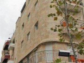 City Center Jerusalem