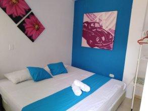 Hotel Taganga Dive Inn