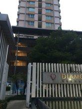Siam Diamond Resident