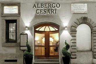 9HOTEL CESARI (Albergo Cesari)