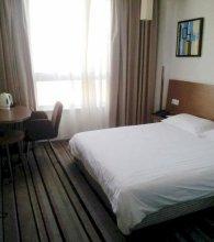 Motel 168 Pudong Zhangjiang Road Branch
