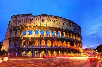 Appia Nuova Holiday