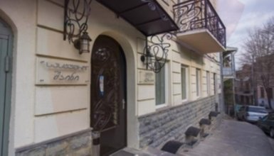 Hotel Shine on Rustaveli Avenue
