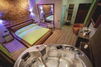 Aleks Hotel On Narvskaya