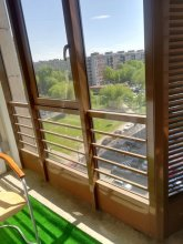 Orehovo Lajf-1 Apartments