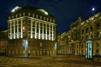 Отель 987 Design Prague