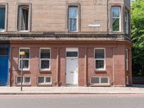 Perfect Flat in Central Edinburgh