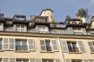 Studio rue de Montmartre
