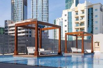 Luxury, Location & Convenience In This 1BR Apt In Dubai Marina