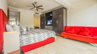 Magia Playa 202 A 2 Bedroom Condo