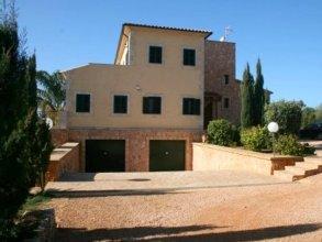 Villa With 4 Bedrooms in Colonia de Sant Jordi, With Wonderful sea Vie