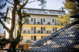 Hotel La Siesta Jastrzębia Góra