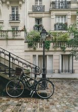 Apartment with 2 Bedrooms in Paris, with Wonderful City View And Wifi